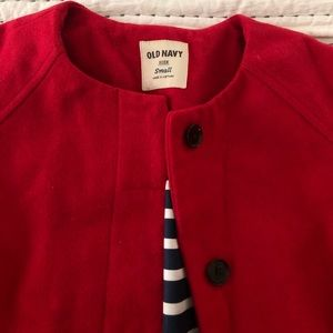 Old Navy Woman's Peacoat